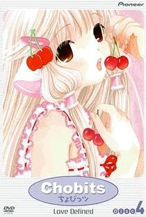 Chobits - Poster / Capa / Cartaz - Oficial 32