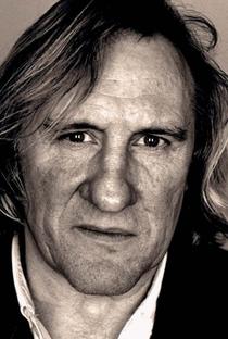 Gérard Depardieu - Poster / Capa / Cartaz - Oficial 2