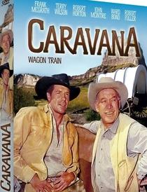 Caravana - Poster / Capa / Cartaz - Oficial 1
