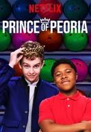 O Príncipe de Peoria (1ª Temporada) (Prince of Peoria (Season 1))