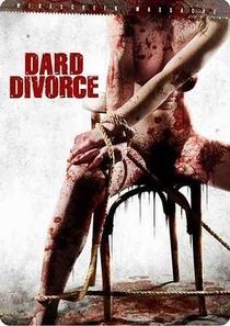 Dard Divorce - Poster / Capa / Cartaz - Oficial 1