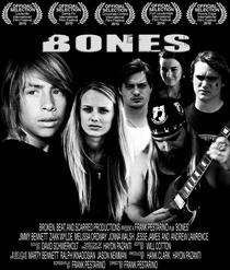 Bones - Poster / Capa / Cartaz - Oficial 1
