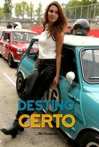 Destino Certo (1ª Temporada) - Poster / Capa / Cartaz - Oficial 1