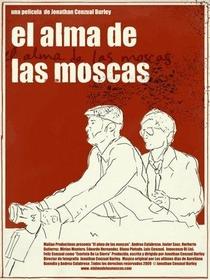 A Alma das Moscas - Poster / Capa / Cartaz - Oficial 1