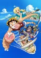 One Piece: Romance Dawn Story (One Piece: Romance Dawn Story)
