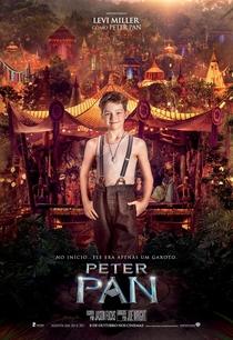 Peter Pan - Poster / Capa / Cartaz - Oficial 21