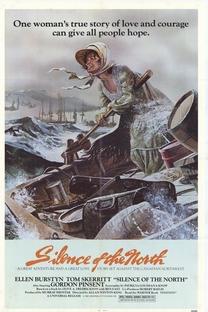 Silêncio do Norte - Poster / Capa / Cartaz - Oficial 1