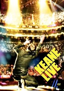 Keane Live - Poster / Capa / Cartaz - Oficial 1