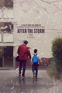 Depois da Tempestade - Poster / Capa / Cartaz - Oficial 3