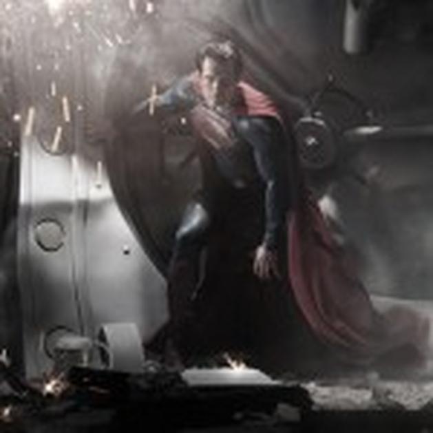 Superman – Homem de Aço   Primeiro trailer do filme em HD!