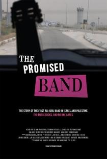 A Banda Prometida - Poster / Capa / Cartaz - Oficial 2