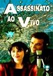 Assassinato ao Vivo - Poster / Capa / Cartaz - Oficial 1