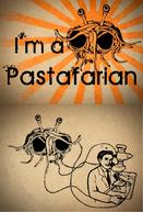 Monstro do Espaguete Voador (Flying Spaghetti Monster)