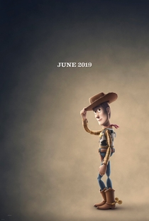 Toy Story 4 - Poster / Capa / Cartaz - Oficial 2