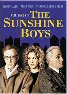 Feitos Um para o Outro (The Sunshine Boys)