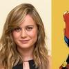 Capitã Marvel: Brie Larson é a favorita para o papel da personagem