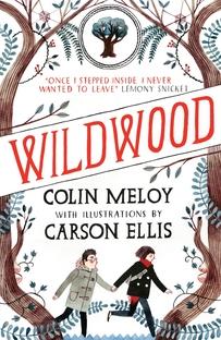 Wildwood - Poster / Capa / Cartaz - Oficial 1
