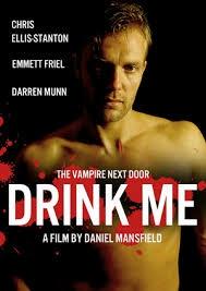 Drink Me - Poster / Capa / Cartaz - Oficial 2