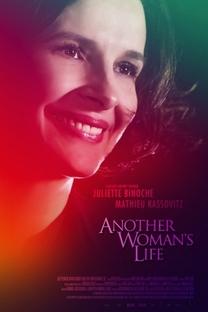 A Vida de Outra Mulher - Poster / Capa / Cartaz - Oficial 2