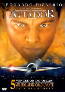 O Aviador - Poster / Capa / Cartaz - Oficial 9