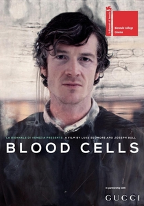 Blood Cells - Poster / Capa / Cartaz - Oficial 1