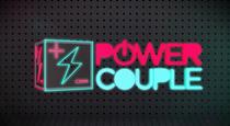 Power Couple Brasil (1ª Temporada) - Poster / Capa / Cartaz - Oficial 1