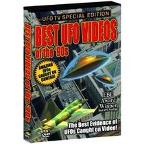 Melhores Vídeos de OVNIs dos anos 90 - Poster / Capa / Cartaz - Oficial 1