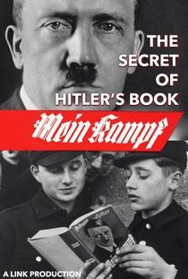 Mein Kampf: Os Segredos do Livro de Hitler - Poster / Capa / Cartaz - Oficial 1