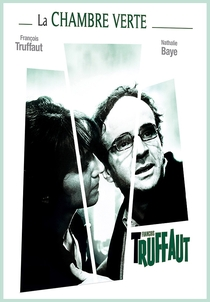 O Quarto Verde - Poster / Capa / Cartaz - Oficial 4