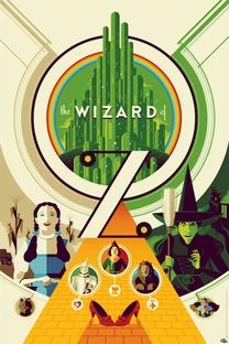 O Mágico de Oz - Poster / Capa / Cartaz - Oficial 32