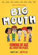 Big Mouth (1ª Temporada)