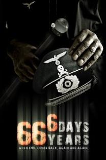 6Days66Years - Poster / Capa / Cartaz - Oficial 1
