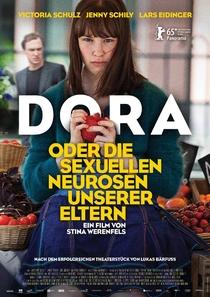 Dora ou A Neurose Sexual dos Nossos Pais - Poster / Capa / Cartaz - Oficial 1