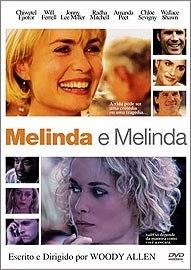 Melinda e Melinda - Poster / Capa / Cartaz - Oficial 2