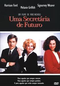 Uma Secretária de Futuro - Poster / Capa / Cartaz - Oficial 1