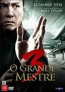 O Grande Mestre 3 - Poster / Capa / Cartaz - Oficial 7