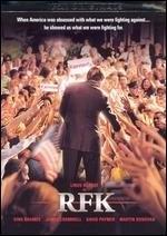 Robert Kennedy - Poster / Capa / Cartaz - Oficial 1