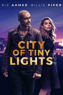 City of Tiny Lights - Poster / Capa / Cartaz - Oficial 1