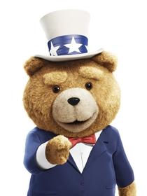 Ted 3 - Poster / Capa / Cartaz - Oficial 2