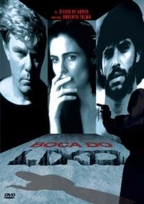 Boca do Lixo - Poster / Capa / Cartaz - Oficial 1