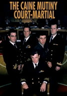 A Nave da Revolta (The Caine Mutiny Court-Martial)