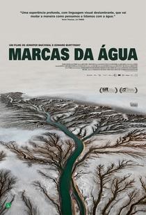 Marca da Água - Poster / Capa / Cartaz - Oficial 2