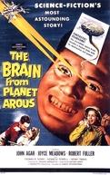 O Cérebro do Planeta Arous (The Brain from Planet Arous)
