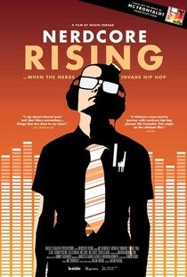 Nerdcore Rising - Poster / Capa / Cartaz - Oficial 1