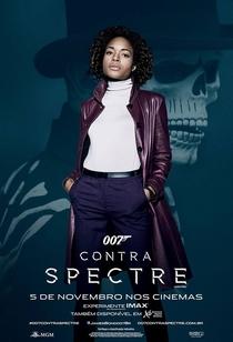 007 Contra Spectre - Poster / Capa / Cartaz - Oficial 25