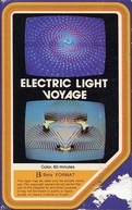 Electric Light Voyage (Electric Light Voyage)