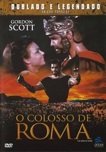 O Colosso de Roma - Poster / Capa / Cartaz - Oficial 5