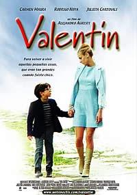 Valentin - Poster / Capa / Cartaz - Oficial 6