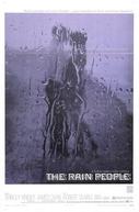 Caminhos Mal Traçados (The Rain People)
