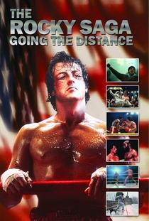 Rocky: A Saga - Poster / Capa / Cartaz - Oficial 1